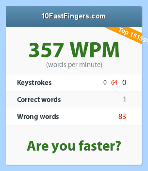 http://10fastfingers.com/speedtests/generate_screenshot_result/70_357_0_0_64_1_83.75_15159_93269